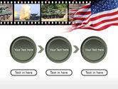 IAV Stryker PowerPoint Template#5