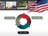 IAV Stryker PowerPoint Template#9