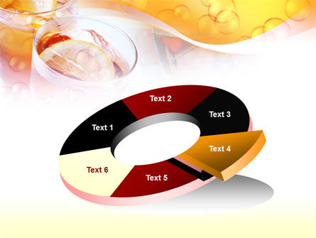 Citrus Juices PowerPoint Template Slide 19