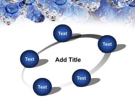 Ice On Rocks PowerPoint Template Slide 14