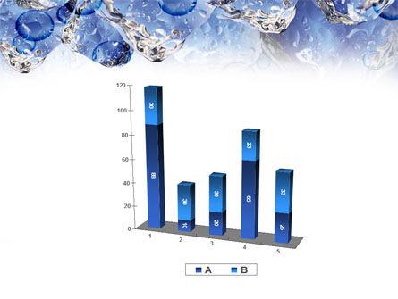 Ice On Rocks PowerPoint Template Slide 17