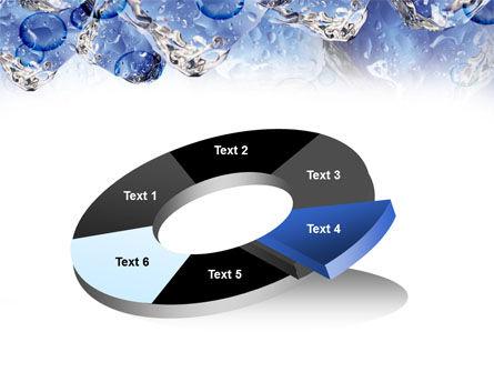 Ice On Rocks PowerPoint Template Slide 19