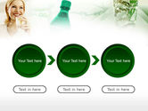 Cold Beverages Free PowerPoint Template#5