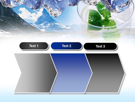 Mountain Fresh PowerPoint Template Slide 16