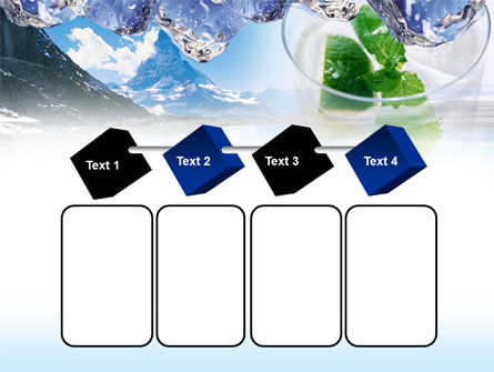 Mountain Fresh PowerPoint Template Slide 18