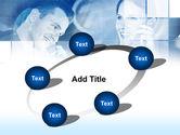 Long Distance Conversation PowerPoint Template#14