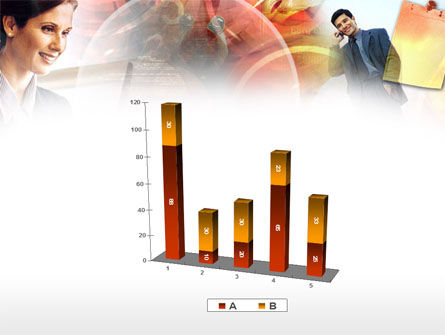 Personal Business Conversation PowerPoint Template Slide 17