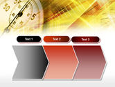 Stop Watch PowerPoint Template#16