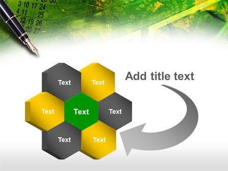 Management PowerPoint Template Slide 11