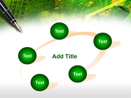 Management PowerPoint Template Slide 14