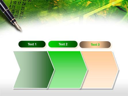 Management PowerPoint Template Slide 16