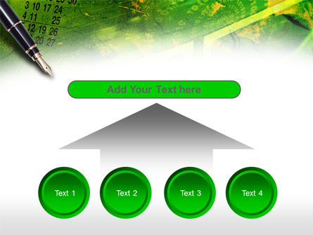Management PowerPoint Template Slide 8