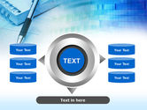 Notes PowerPoint Template#12