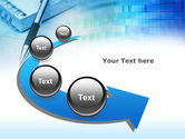 Notes PowerPoint Template#6