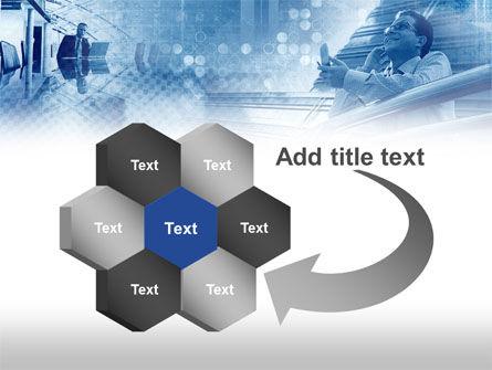 Modern Business Communication PowerPoint Template Slide 11