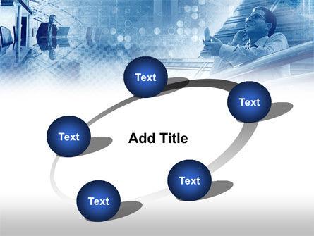 Modern Business Communication PowerPoint Template Slide 14