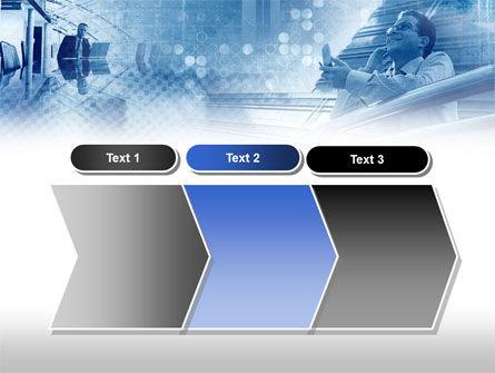 Modern Business Communication PowerPoint Template Slide 16