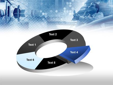 Modern Business Communication PowerPoint Template Slide 19