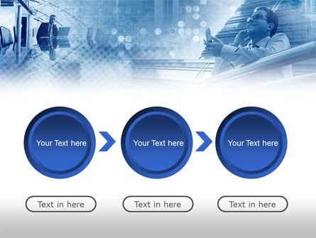 Modern Business Communication PowerPoint Template Slide 5