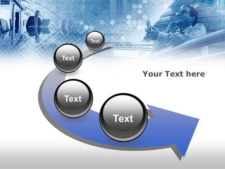 Modern Business Communication PowerPoint Template Slide 6