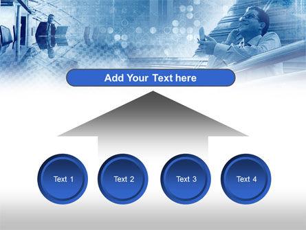 Modern Business Communication PowerPoint Template Slide 8