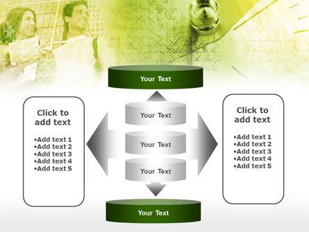 Professional Orientation PowerPoint Template Slide 13