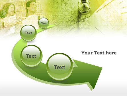 Professional Orientation PowerPoint Template Slide 6