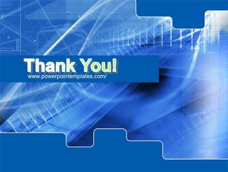 Abstract Techno PowerPoint Template Slide 20