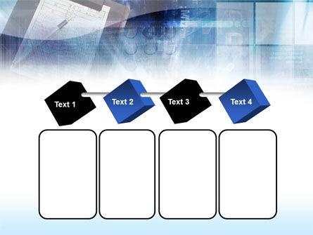 Registry Form PowerPoint Template Slide 18