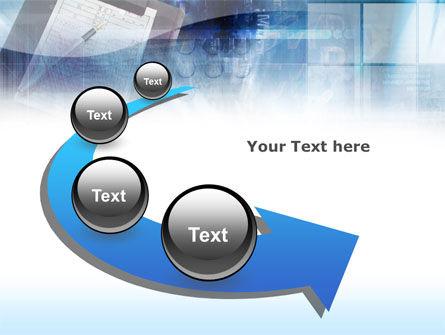 Registry Form PowerPoint Template Slide 6