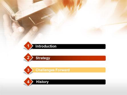 Church PowerPoint Template Slide 3