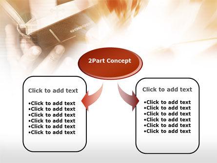 Church PowerPoint Template, Slide 4, 00426, Religious/Spiritual — PoweredTemplate.com