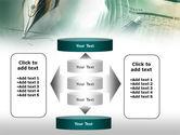 Stock Market Analysis PowerPoint Template#13