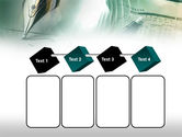 Stock Market Analysis PowerPoint Template#18