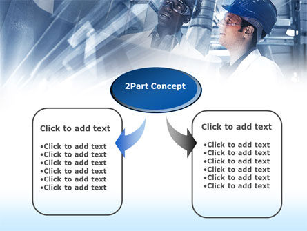 Industrial Process PowerPoint Template Slide 4