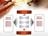 Time Management Consulting PowerPoint Template#13