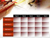 Time Management Consulting PowerPoint Template#15