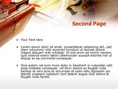 Time Management Consulting PowerPoint Template#2