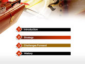 Time Management Consulting PowerPoint Template#3
