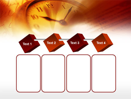 Watching Time PowerPoint Template Slide 18