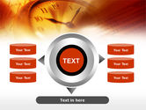 Watching Time PowerPoint Template#12