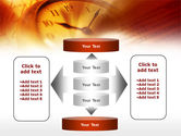 Watching Time PowerPoint Template#13