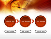 Watching Time PowerPoint Template#5
