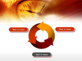 Watching Time PowerPoint Template#9