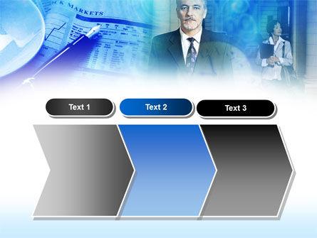 Financier PowerPoint Template Slide 16