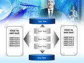 Financier PowerPoint Template#13