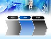 Financier PowerPoint Template#16