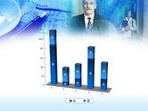 Financier PowerPoint Template#17