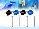 Financier PowerPoint Template#18