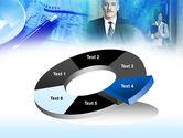 Financier PowerPoint Template#19